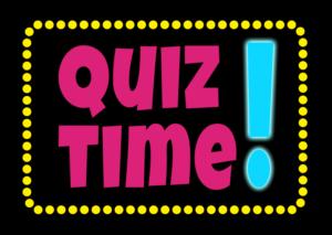 MBA STAR Quiz