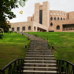ISB names its Mohali auditorium as Godrej Auditorium