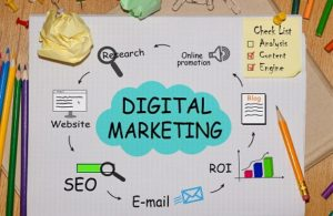 MBA STAR - PRO DIGITAL MARKETING COURSE