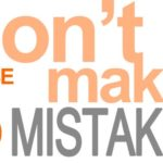 5 Mistakes every MBA Aspirant should avoid