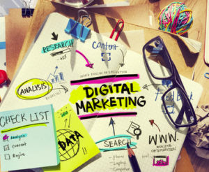 Digital Marketing Job profile
