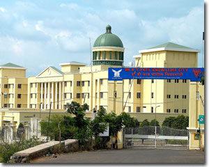 Top 15 Private Universities in India