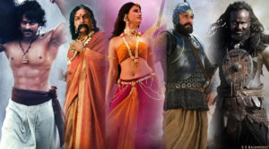 7 Baahubali Characters in your Office