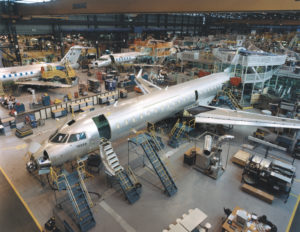 Scope of Aerospace Engineering in India