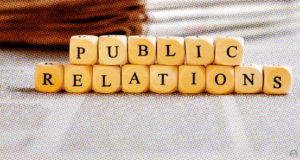 Public Relations & its importance for an organization