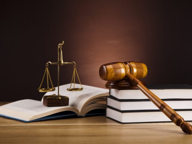 Career Opportunity in Paralegal