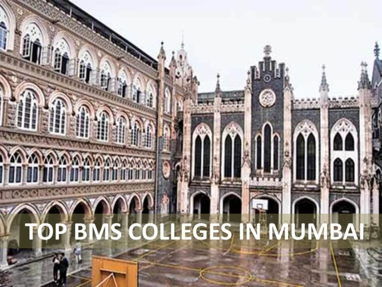 Best BMS Colleges in Mumbai 2019 – Fees, Admission